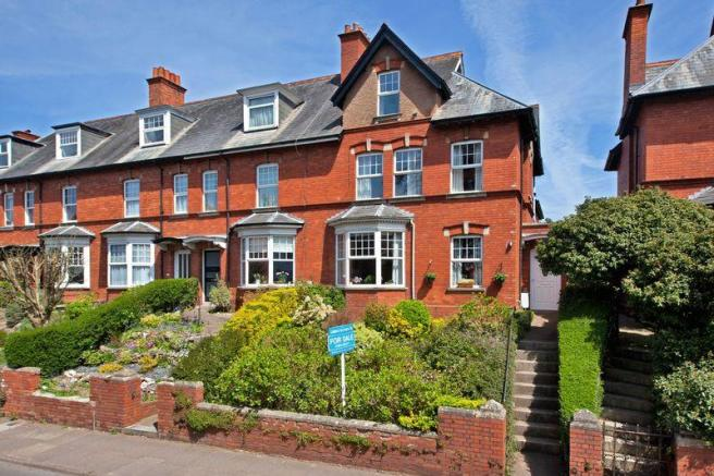 5 bedroom end of terrace house for sale in station road for 16 the terrace wellington
