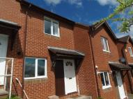 2 bedroom Terraced house to rent in Poppy Close, Exwick...