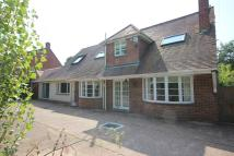 5 bedroom property in MATFORD ROAD, Exeter, EX2