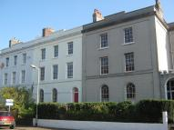 Apartment to rent in Regents Park, Heavitree...