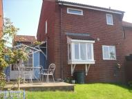 1 bed house to rent in Celia Crescent, Exeter