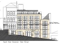 property for sale in EXETER CITY CENTRE