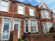 3 bedroom home to rent in East Wonford Hill...