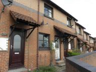 2 bed Terraced property to rent in FARM HILL, Exeter, EX4