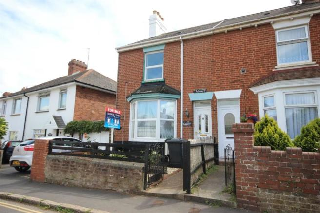 3 bedroom terraced house for sale in newcombe terrace for Terrace exeter