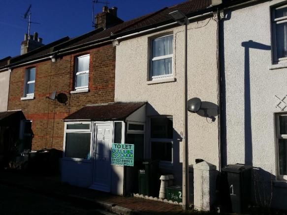 2 Bedroom Cottage To Rent In Beltring Terrace Eastbourne East Sussex BN22