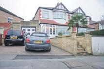 3 bed semi detached home for sale in Hall Lane,  Chingford, E4
