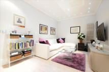 1 bed Terraced house for sale in Courtfield Gardens...