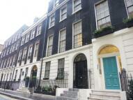 Studio apartment to rent in Top Floor Flat 2 Craven...