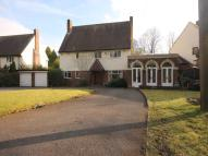 North Lodge Detached house for sale
