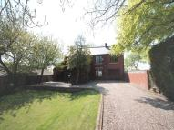 5 bedroom Detached house for sale in Church Road...