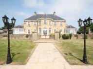 Detached house for sale in Iveston Lane, Consett...