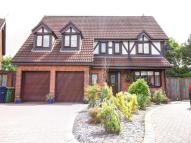 Detached house for sale in Lydcott, Teal Farm...