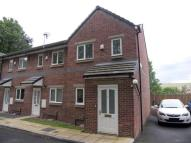 2 bed property in Forster Mews...