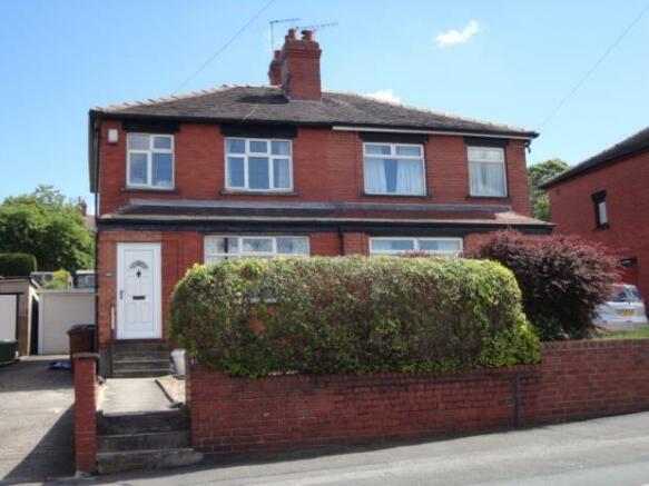 3 Bedroom House To Rent In Wesley Street Leeds Ls11