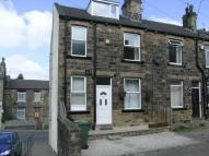 Terraced property in High Street, Morley
