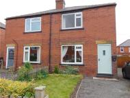 Vicarage Avenue semi detached property to rent