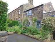 2 bedroom Terraced home in Gingerbread Cottage...