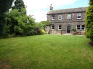 Wentworth Farm house
