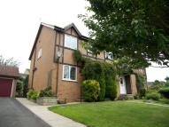 2 bed Town House to rent in Well Holme Mead...