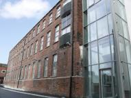 1 bed Apartment to rent in Melbourne Mills...