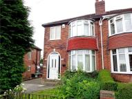 semi detached house in Dragon Drive, Wortley...