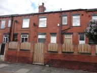 Terraced home in Woodlea Street, Leeds