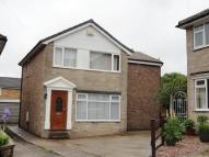 4 bed house to rent in Bruntcliffe Close...