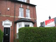 3 bedroom house to rent in Haigh Road, Rothwell...