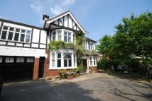 2 bed Flat in Mapesbury Road...