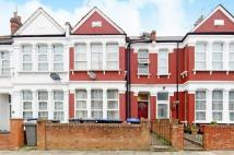 property in Ivy Road, Willesden, NW2