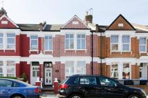 4 bed house in Ivy Road, Cricklewood...
