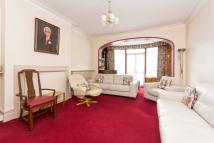 semi detached home in Chatsworth Road...