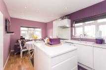 Flat for sale in Tanfield Avenue...