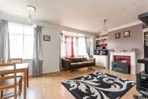Flat for sale in Chandos Road...