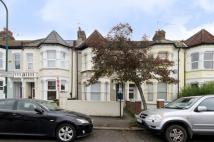 2 bedroom Flat to rent in Donaldson Road...