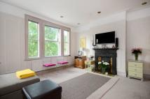 Flat for sale in Carlisle Road...