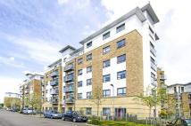 1 bedroom Flat to rent in Ainsworth Court...