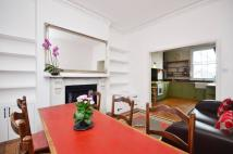 Flat to rent in Harrow Road...