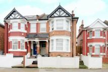 Harlesden Road property