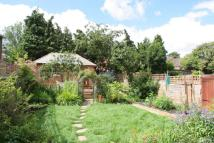 Doyle Gardens semi detached property to rent
