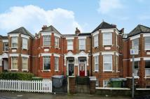 Flat for sale in Winchester Avenue...