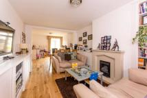 5 bedroom Terraced property in Chandos Road...