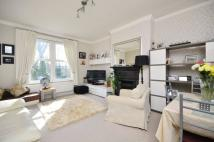 Flat for sale in Coverdale Road...