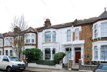 house to rent in Ashburnham Road...