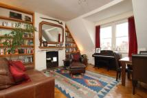 Flat in Brondesbury Road...