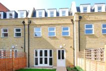 3 bedroom Mews in Oak Tree Mews, Willesden...