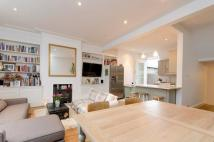 3 bed Maisonette for sale in Chamberlayne Road...