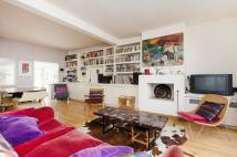 2 bedroom home for sale in Waldo Road, Kensal Green...