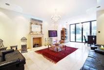 Brondesbury Park house to rent